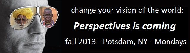 Perspectives is coming